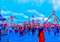 SD FAIR PANORAMA In HDR